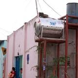 Giá nước cao và bất hợp lý