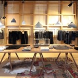 Kinh doanh thời trang: Áp lực từ hàng ngoại