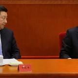 Chứng khoán Trung Quốc náo loạn vì ông Tập quá ôm đồm?