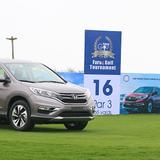 Faros Golf Tournament: Ghi dấu ấn ngay trong lần đầu tổ chức
