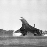 Thời hoàng kim của máy bay siêu thanh
