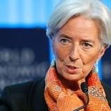 """Tổng Giám đốc IMF: Kinh tế Trung Quốc sẽ không """"hạ cánh cứng"""""""