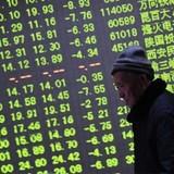 Sụt hơn 6%, chứng khoán Trung Quốc chạm đáy 14 tháng