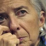 Giám đốc IMF mất ngủ vì các nước sản xuất dầu mỏ