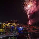 FLC Sầm Sơn sẽ bắn pháo hoa mừng năm mới Bính Thân