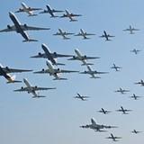 Hàng không thế giới: Khép lại một năm thành công mỹ mãn