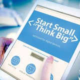 Vai trò lớn của doanh nghiệp nhỏ