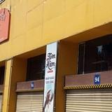[Ảnh] Mùng 2 Tết, hàng loạt siêu thị tiếp tục cửa đóng then cài