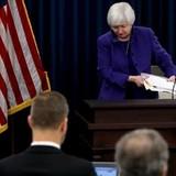 Fed: Nhiều rủi ro có thể làm tổn thương kinh tế Mỹ