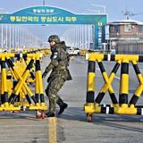 Hàn Quốc đóng cửa Khu công nghiệp Kaesong, yêu cầu doanh nghiệp rút lui