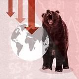 """Chứng khoán toàn cầu chìm vào """"thị trường con gấu"""""""
