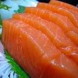 Cá hồi vượt tôm giành thị phần lớn nhất trong thương mại hải sản toàn cầu