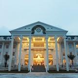 Sắp khánh thành khu nghỉ dưỡng FLC Vĩnh Thịnh Resort