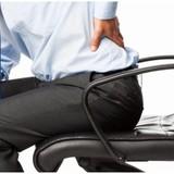 [Infographics] Tư thế ngồi chuẩn giúp làm việc cả ngày với máy tính mà không hề đau lưng