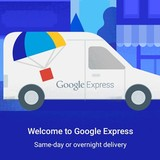 Google theo chân Amazon đi... bán rau