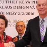 Dự án tháp truyền hình cao nhất thế giới: Hé lộ về bà chủ BRG Nguyễn Thị Nga