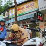Vẫn còn xe khách vi phạm sau chỉ đạo của Bí thư Đinh La Thăng