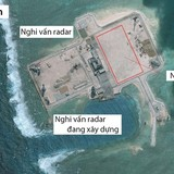 Trung Quốc mập mờ chuyện lắp radar ở Trường Sa