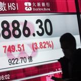 Trung Quốc đang dùng cách nguy hiểm để trì hoãn suy thoái kinh tế