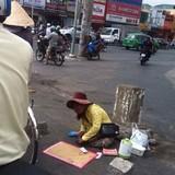 Bí thư Đinh La Thăng chỉ đạo dẹp nạn ăn xin: Có khó không?