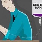 """""""Bài thuốc"""" của các ngân hàng trung ương đã hết hiệu nghiệm?"""