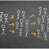 Vì sao đa cấp chỉ quan tâm đến việc kêu gọi gia nhập hệ thống?