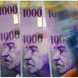Khi tờ 100 USD hay 1000 Franc Thụy Sĩ thường dành cho...bọn tội phạm