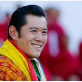 """Chân dung vị vua 36 tuổi có bằng Oxford của """"vương quốc hạnh phúc"""" Bhutan"""