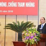 Phó Thủ tướng Nguyễn Xuân Phúc: Cần thay thế cán bộ vòi vĩnh, cửa quyền!
