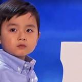 """Thần đồng piano gốc Việt Evan Le khiến nước Mỹ """"điên đảo"""""""