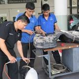 """Xăng A95 của Petrolimex lại bị tố """"phá"""" xe"""