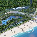 Sắp ra mắt bất động sản nghỉ dưỡng được mong chờ nhất trong năm tại Hà Nội