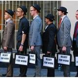 Cứ 5 cử nhân đại học ra trường, có 1 người thất nghiệp