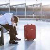 Cách giải quyết sự cố khi đi máy bay hiệu quả