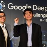 Siêu nhân đứng sau bộ óc nhân tạo AlphaGo