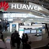 Hãng công nghệ Trung Quốc đứng đầu về đệ trình bằng sáng chế