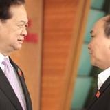 Quốc hội chuẩn bị miễn nhiệm Thủ tướng Nguyễn Tấn Dũng