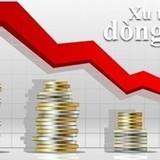 Xu thế dòng tiền: Đồng loạt hạ tỷ trọng cổ phiếu