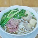 """5 quán phở có giá """"siêu chát"""" tại Hà Nội"""