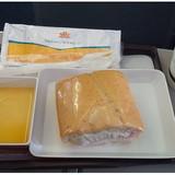 """""""Bán cơm"""" cho Vietjet Air và Vietnam Airlines, NCS có năm lãi lớn nhất trong lịch sử"""