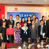 Vingroup dành quỹ học bổng 30 tỷ cho sinh viên Đại học Quốc gia Hà Nội