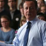 Thủ tướng Anh thừa nhận hưởng lợi từ công ty ở Panama