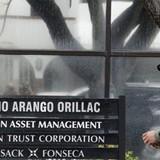 Trụ sở công ty luật vụ hồ sơ Panama bị lục soát