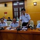 """""""Ông Huỳnh Phong Tranh không tự bổ nhiệm 35 người trước khi nghỉ"""""""
