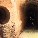 """Hàng trăm công trình ngầm """"đụng"""" nhau dưới lòng đất Sài Gòn"""