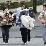 Thảm hoạ Kumamoto: Người Nhật không hề kêu than trên Facebook