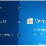 Âm mưu của Microsoft đằng sau việc phát hành miễn phí Windows 10 là gì?