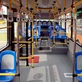 Xe buýt chất lượng cao Hà Nội - Nội Bài bắt đầu hoạt động