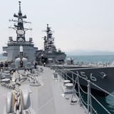 Báo Mỹ: Vịnh Cam Ranh đóng vai trò then chốt trên bàn cờ Biển Đông