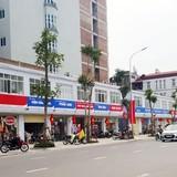 Tuyến phố kiểu mẫu của Thủ đô: Biển hiệu MobiFone cũng như hàng… bún đậu